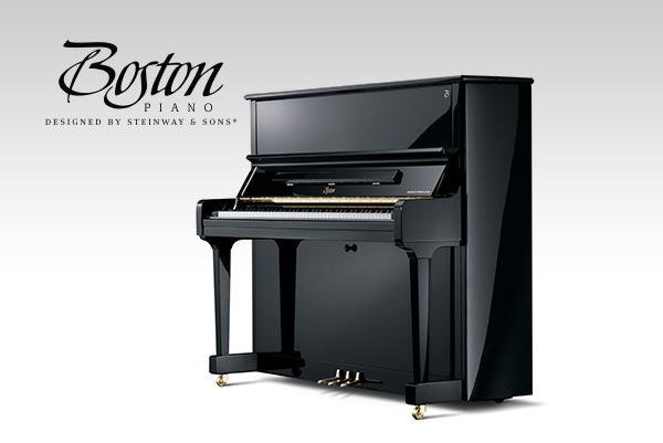 보스톤의 업라이트 피아노 중에서 전세계에서 제일 인기가 있는 모델입니다. _http://dn.cosmosmusic.com/upload/newUpload/SE_Uploader/20180221/1_thumb_UP126E.jpg