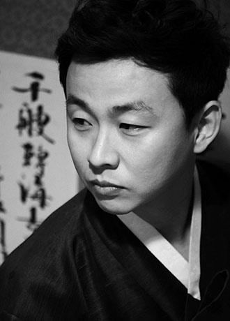 김형석사진
